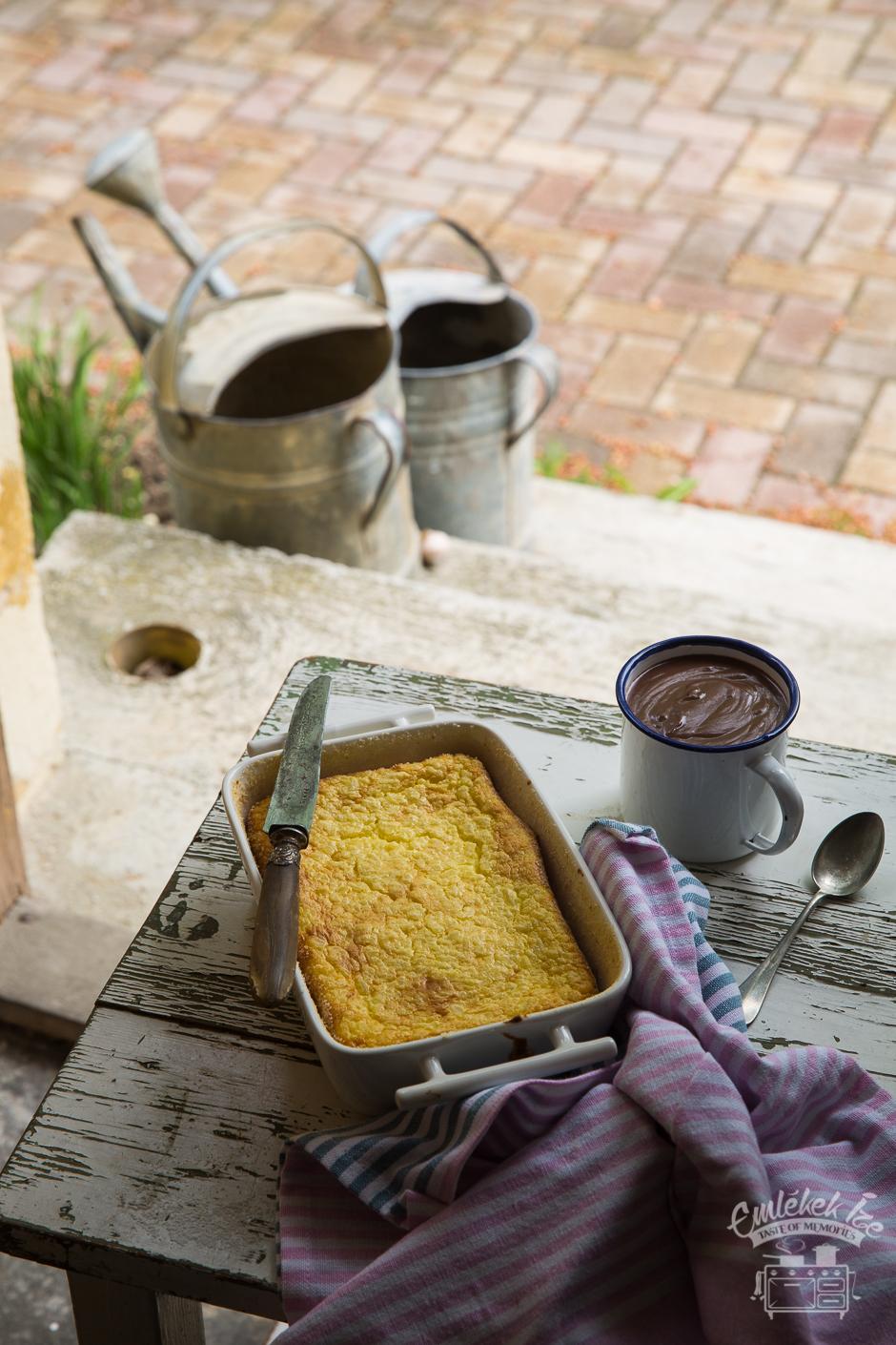 rizskoch az Emlékek Ízek konyhájából