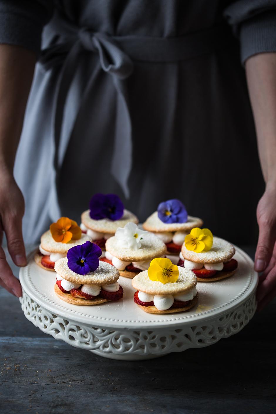 epres-habos szendvicsek az Emlékek Íze konyhájából