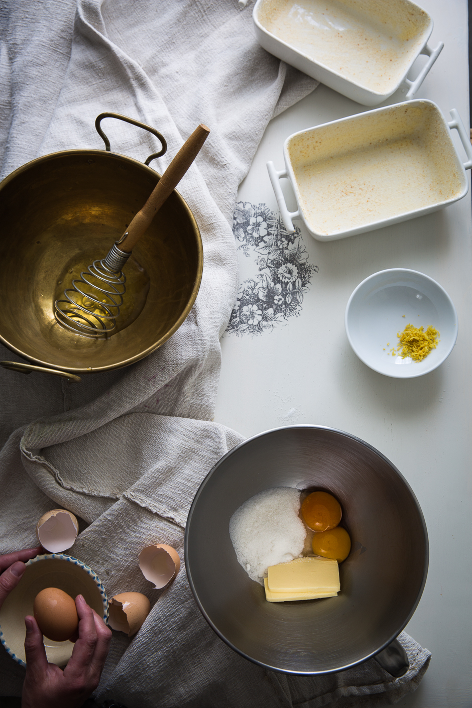 rizsfelfújt epres rebarbaramártással az Emlékek Íze konyhájából www.emlekekize.hu