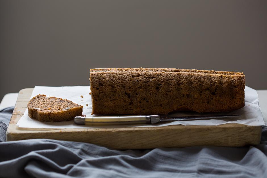 almás kenyér az Emlékek Íze konyhájából www.emlekekize.hu