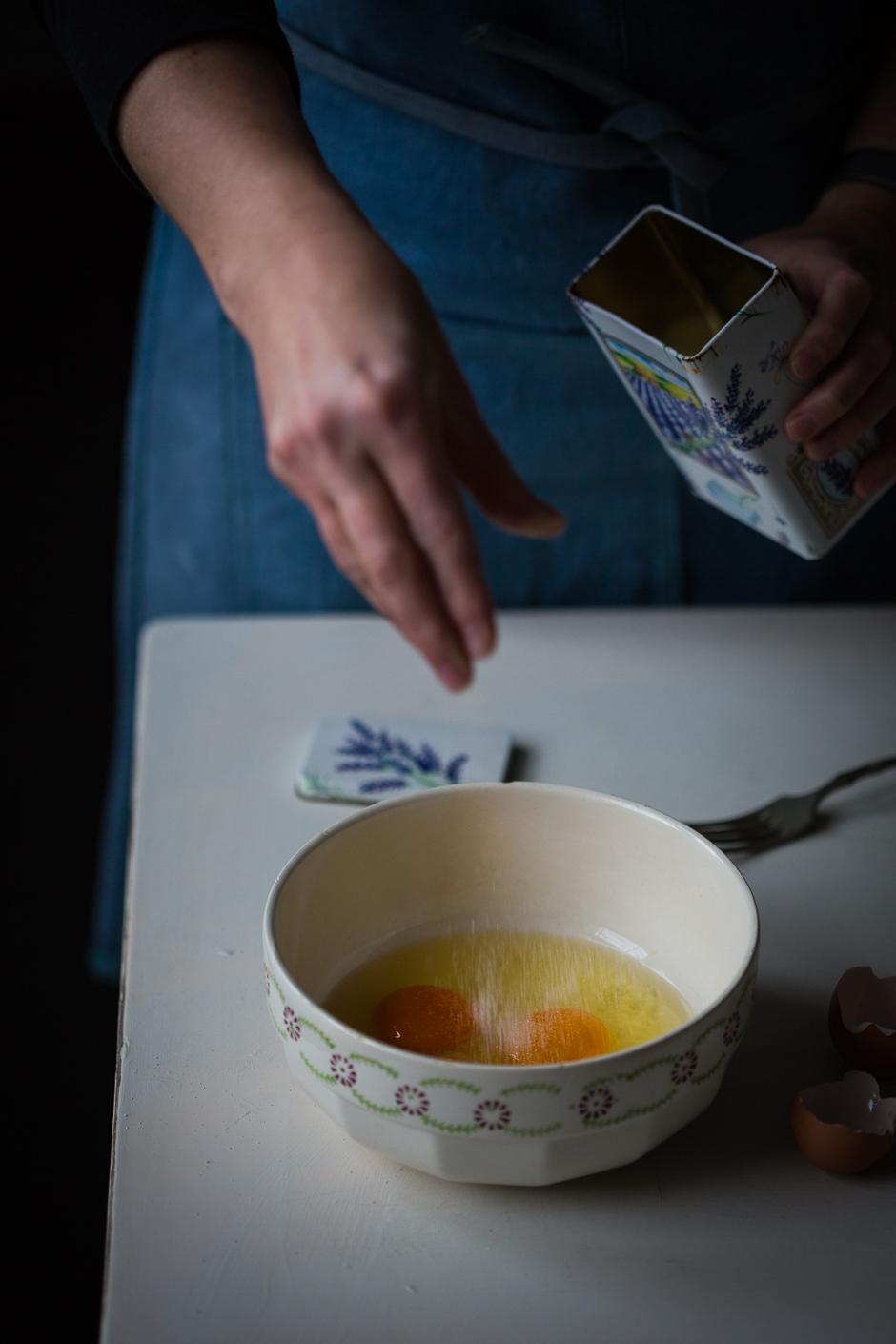 töpörtyűs rántotta az Emlékek Íze konyhájából www.emlekekize.hu